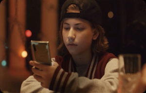Reklama Samsunga