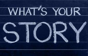 Jaka jest Twoja historia?